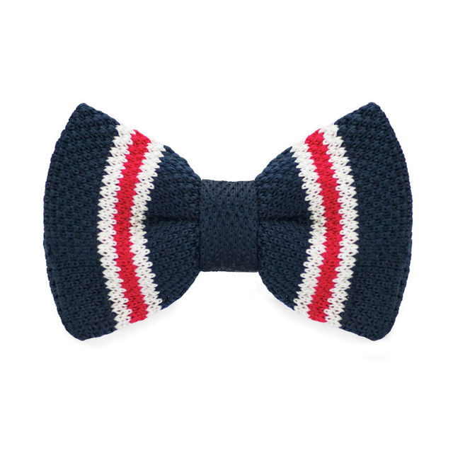 Lf 330 2016 New Arrival Knitted Crochet Mens Bowties Adjustable