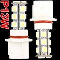 1 пара P13W 18 SMD LED Автомобилей Свет 12 В DRL