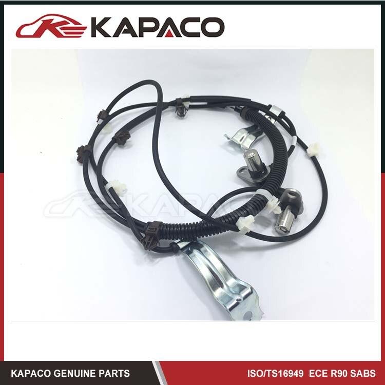 new brand rear abs sensor 56310 65d00 5631065d00 for. Black Bedroom Furniture Sets. Home Design Ideas