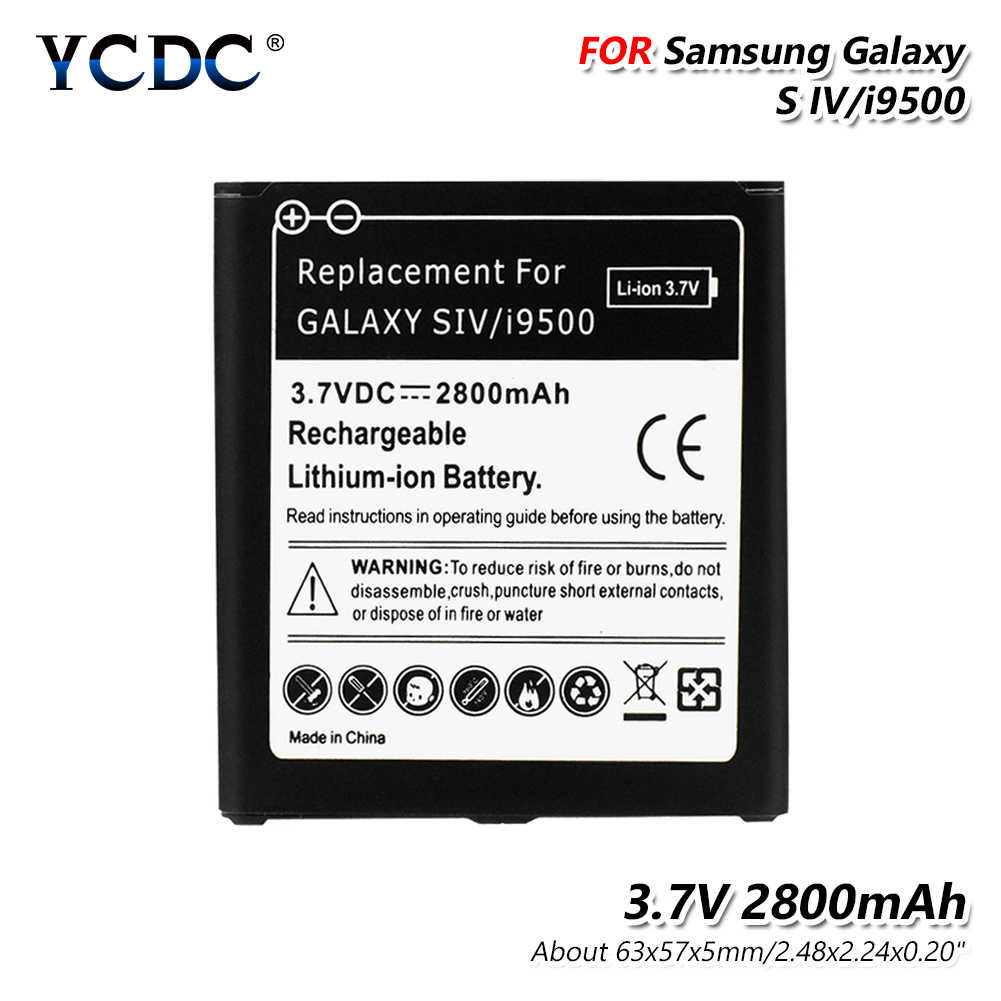 Detail Feedback Questions About Bp 4l Lipo Phone Battery 37v Alkaline Charger Circuit Bc337 Mobile 2800mah Lithium For Samsung Galaxy S4 I9500 I9505 L720 Generic