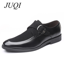 Plus Size 48 Pionted Toe Patent Leather Shoes Black Dress Wedding 2019 New Spring Mens Flats Oxfords For Suits Party