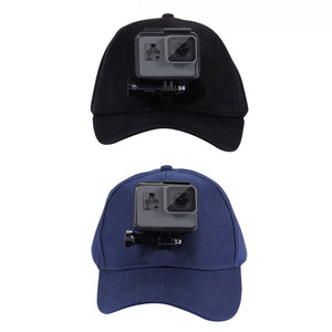 Image 4 - Регулируемая Крышка для спортивной камеры с винтами и основанием J Stent для GoPro Hero 6/5