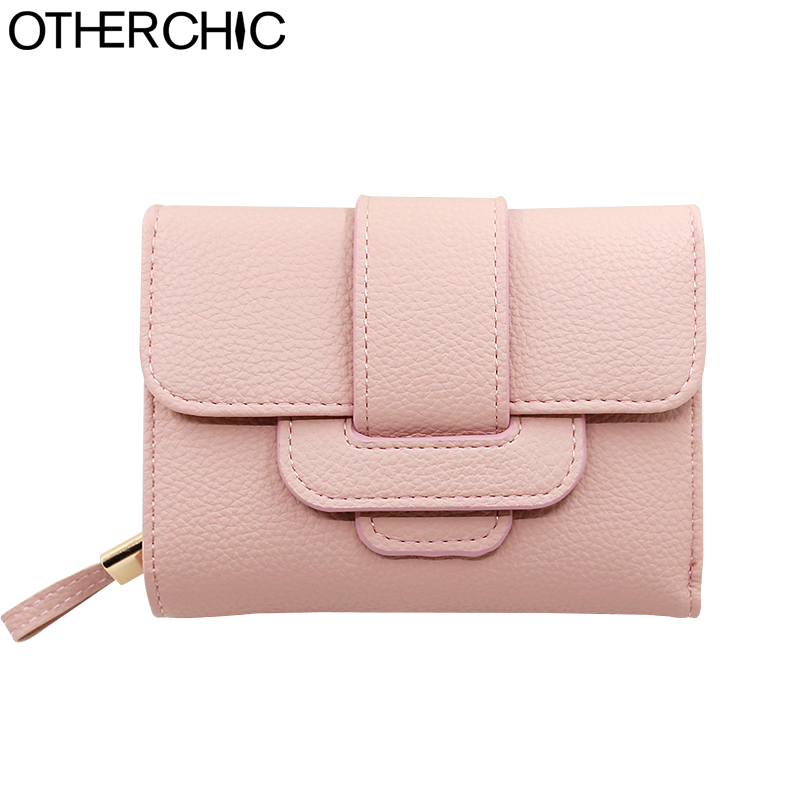 где купить Designer Women Short Zipper Wallets Ladies Wallet Coin Pocket Women Roomy Purse Female Purses Money Clip Portefeuille 6N07-08 дешево