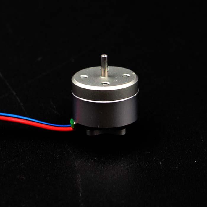 Hete Verkoop Ondersteuning 1-2 S Batterij 14.2*9mm 1409-4300kv Borstelloze Motor Game Machine/afstandsbediening Vliegtuigen/diy Accessoires