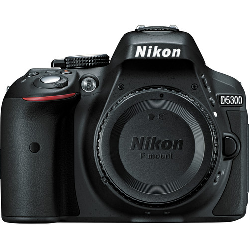 Nikon D5300 DSLR Camera Body only