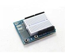 Hot for Arduino UNO Proto Shield proto type expansion board with SYB-170 mini breadboard based Proto Shield
