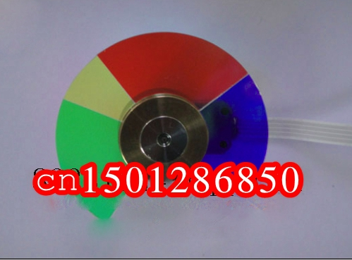 NEW Original Projector Color Wheel for Vivitek H5080 Projector Color Wheel new original projector color wheel for vivitek d929tx projector color wheel
