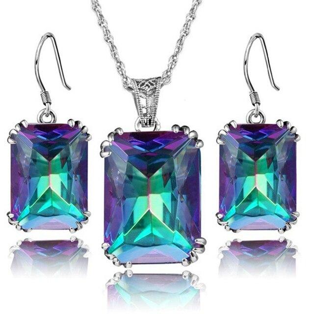 Austrian Crystal Jewelry...
