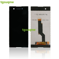100% tested g3112 lcd For Sony Xperia XA1 G3121 G3112 G3125 G3116 G3123 LCD Display Digitizer Touch Screen Assembly Repair Parts