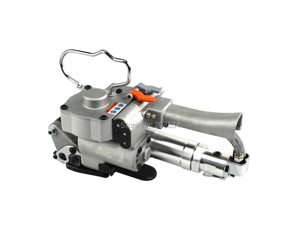Nuovo strumento di reggiatura pneumatico di saldatura di - Utensili elettrici - Fotografia 6