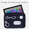 "Креативный Дизайн Laptop Sleeve Чехол Для Microsoft Surface 13.5 Мода Microsoft Surface Pro 4 Tablet Case Cover 12.3 ""Pro4"
