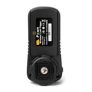 Image 2 - Pixel TF 363 receptor de disparador de Flash inalámbrico, para Sony a900, a850, a700, a550, a500, a350, a300, a200