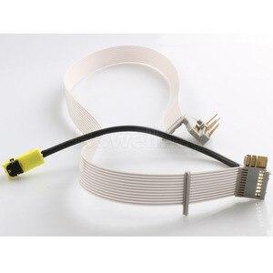 Image 4 - 25567 1DA0A 25567 JE00E  25567 9U00A 25567 EB60A 25567 EB301 25567 ET225 Repair cable for Nissan Navara Pathfinder Tiida Xtrail