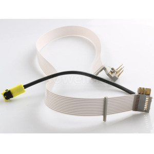 Image 4 - 25567 1DA0A 25567 JE00E 25567 9U00A 25567 EB60A 25567 EB301 25567 ET225 Reparatur kabel für Nissan Navara Pathfinder Tiida Xtrail