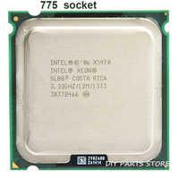 INTEL XEON X5470 CPU INTEL X5470 PROZESSOR quad core 3,3 MHZ LeveL2 12M Arbeit auf LGA 775 motherboard