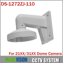 Soporte de montaje en pared DS 1272ZJ 110 para DS 2CD3T45 I5, cámara IP DS 2CD2232 I5 y DS 2CD2232 I8