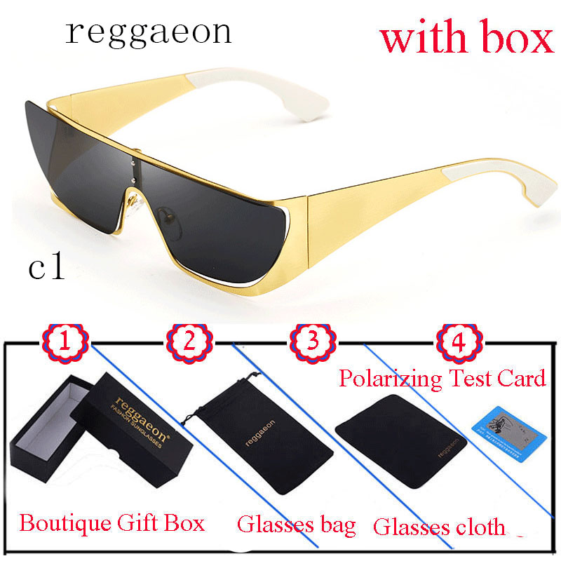 reggaeon Hot Outdoor sports Sale Fashion Polarized Men Sunglasses Brand Designer with High Quality 5 Colors Free Shipping uv400