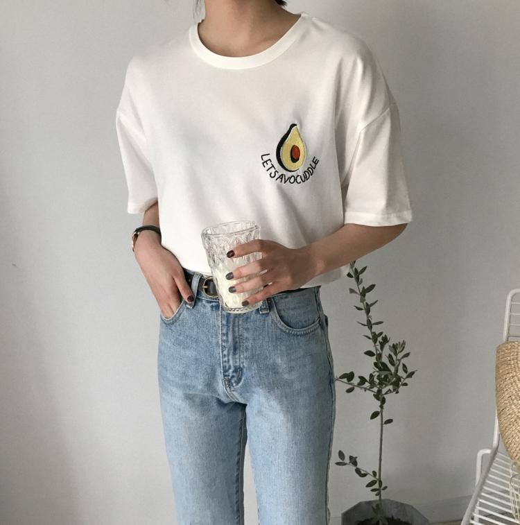 Aliexpress.com  Compre Bts t shirt mulheres 2019 harajuku coreano ... 2936e58513674