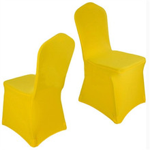 Charmant Lomily Spandex For Weddings Banquet Dining Chair Covers