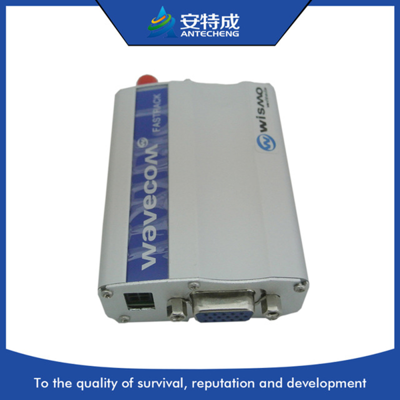 Wavecom Fastrack M1306B Modem Q24plus Gsm Quad Band Modem Bulk Sms Sender