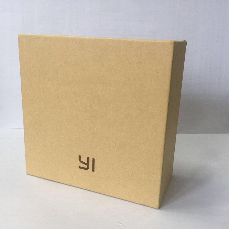 Xiaomi caméra d'action yi yi 1080 p sport horloge avec caméra espion Kamera extérieure microsd tf support de carte mémoire app wifi télécommande caméras - 5