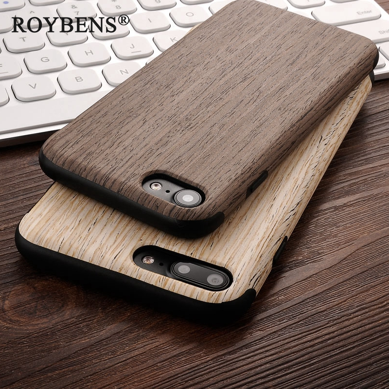 Roybens Fashion High Quality Soft Silicone Leather Skin