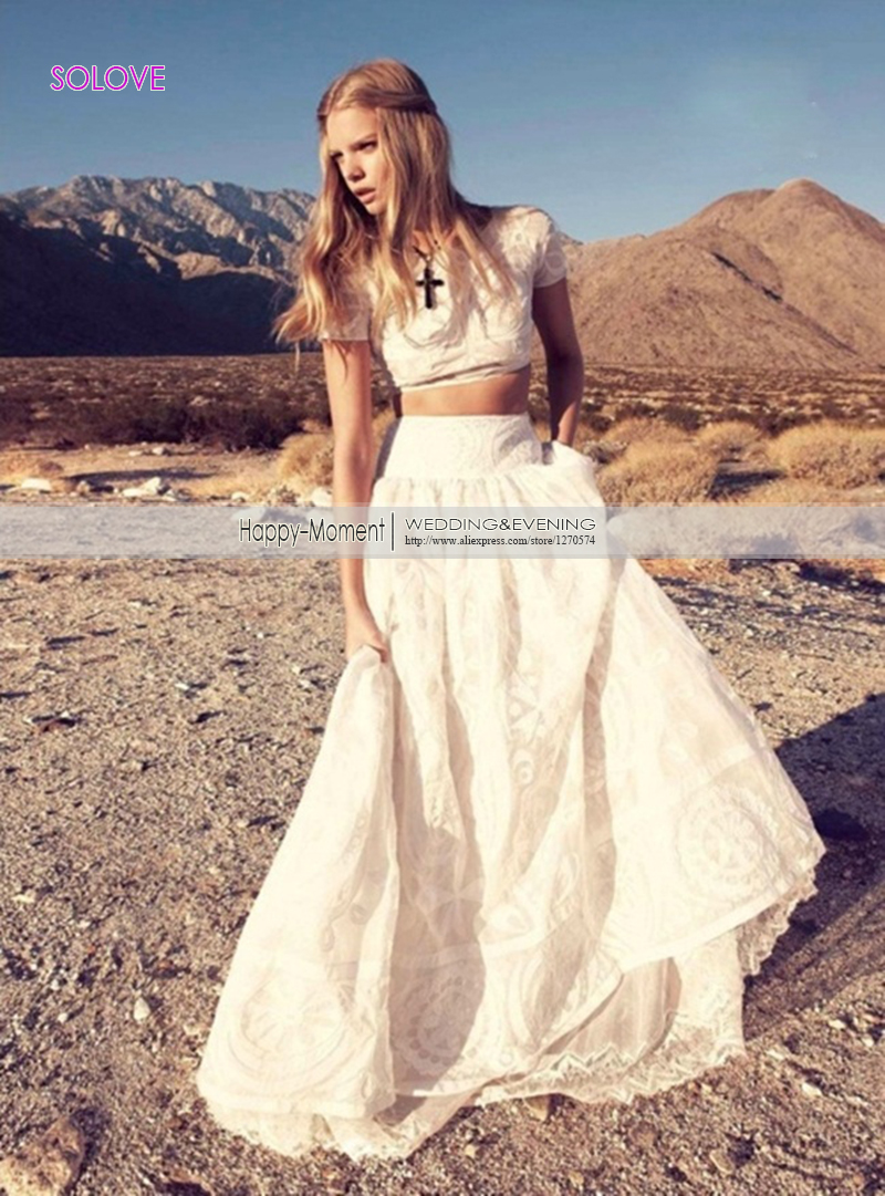 Awesome Beach Wedding Dress Patterns Composition