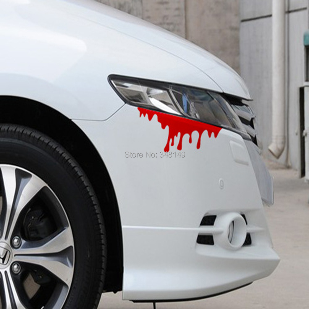 Honda fit car sticker design - Car Styling Funny Car Stickers And Decals For Tesla Chevrolet Cruze Volkswagen Skoda Honda Hyundai