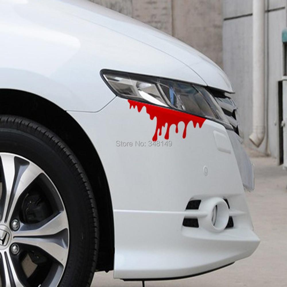 Bike stickers design online - Car Styling Funny Car Stickers And Decals For Tesla Chevrolet Cruze Volkswagen Skoda Honda Hyundai