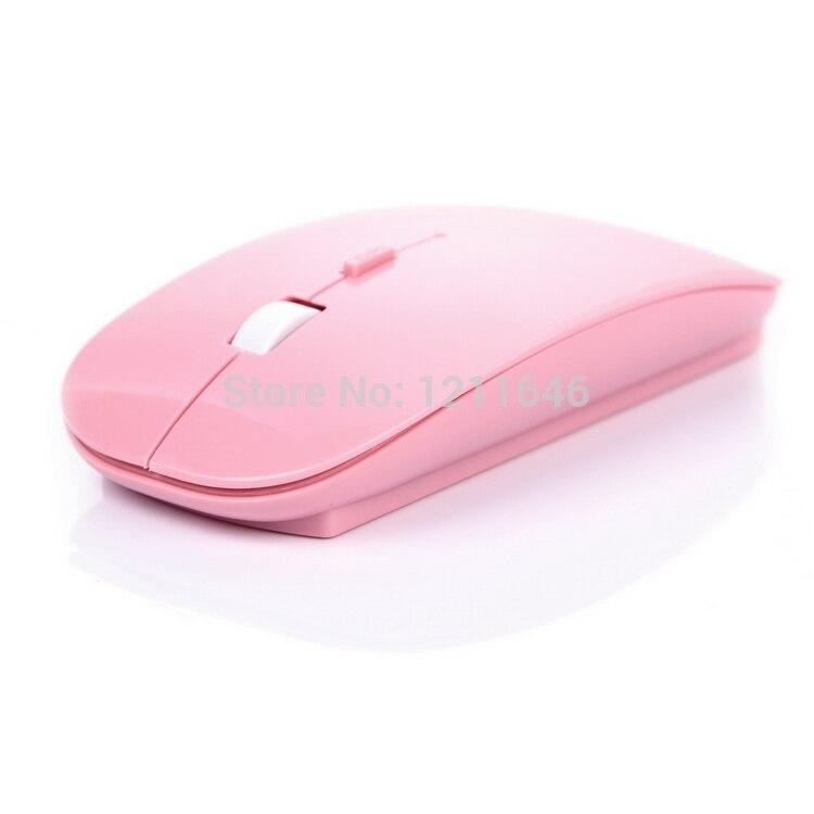 Compra ratones de ordenador de color rosa online al por - Ratones para ordenador ...