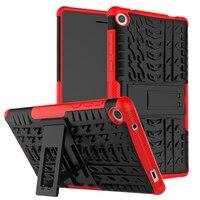 10Pcs Alabasta Shockproof Heavy Duty Case For Lenovo Tab 3 Tab3 7 0 TB3 730F 730F