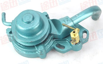 Fast Ship diesel engine KM160 Water circulating pump use on suit for Laidong and all Chinese brand water pump for d905 engine utility vehicle rtv1100cw9 rtv100rw9