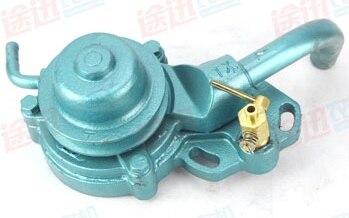 Pompe de circulation d'eau KM160 à moteur diesel rapide pour Laidong et toutes les marques chinoises