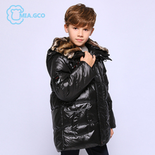 94a015382c76 Buy kids boys brand winter jacket and get free shipping on ...