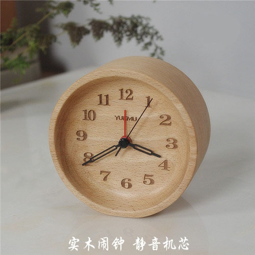 Little Clock Chinise wood car ornaments art Decoration accessory  Home Furnishing Articles gift for birthday/Chrismas xinqite home furnishing ornaments product suspension globe round 3 inch 85mm blue english version of the spot
