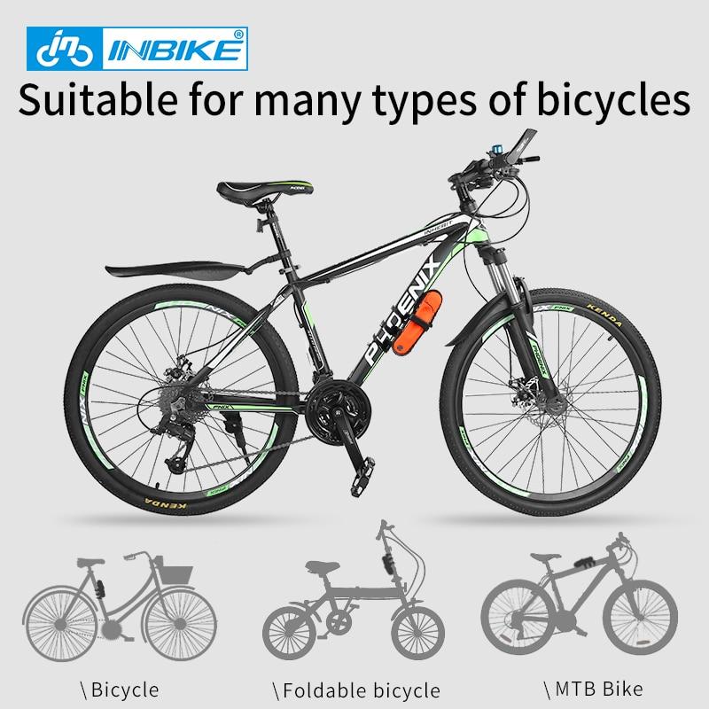 INBIKE Anti-smicanje 12 tona Hidraulični rezač Biciklizam MTB Bike - Biciklizam - Foto 3