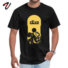 Casual Top T-shirts Brand New Round Collar rEvo blackyellow octo Photographer Men's Tees Normal Army Sleeve T-shirts t stoltzer octo tonorum melodiae quinque vocibus