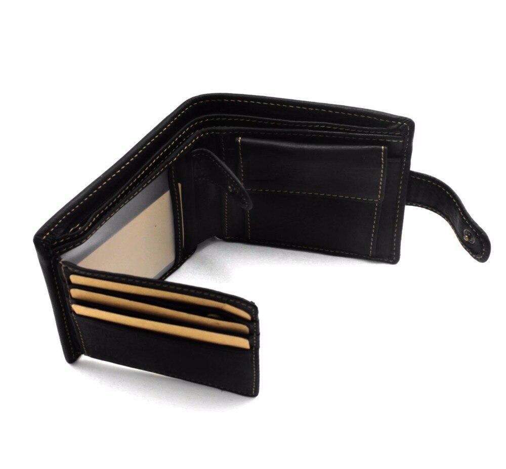 Cheap men wallet coin bag