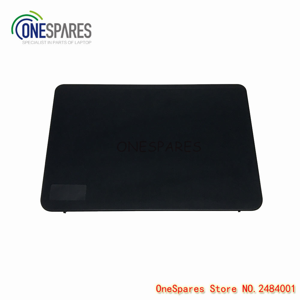original Laptop New Lcd Top Cover for HP for Envy4 Envy 4-1000 Good touch screen laptop black back cover AM0QJ000110