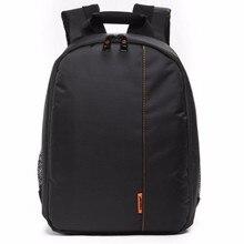 Free Shipping Brand Waterproof Multi-functional Camera Bag, Somuns Professional Camcorder Backpack Video camera bag Case