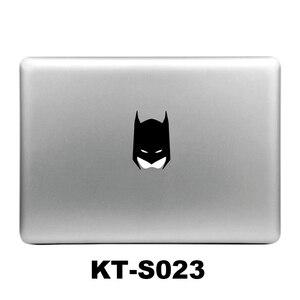 Модная наклейка для ноутбука Виниловая наклейка для Apple Macbook Air Pro 13 11 15 дюймов крутые наушники Корона забавная кожа для ноутбука для Macbook