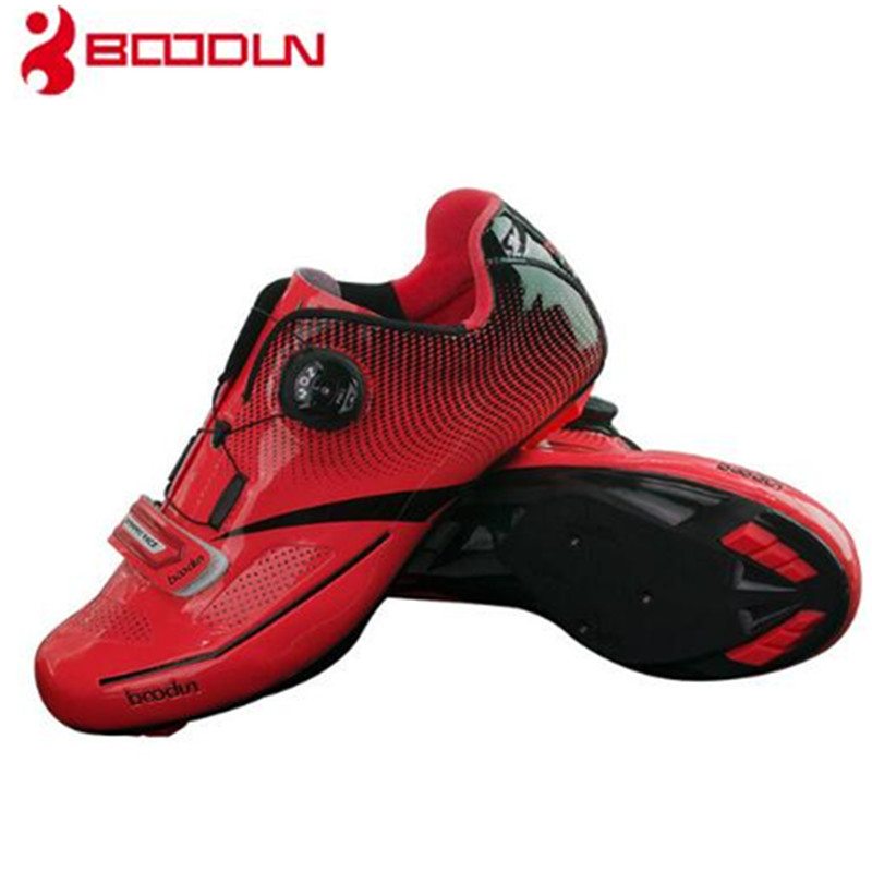 BOODUN Cycling Shoes Men off Road 2018 Bike Shoes Athletic zapatillas deportivas mujer sapatilha ciclismo Bicycle Sneakers women tiebao cycling shoes socks zapatillas deportivas mujer sneakers women off road athletic bike shoes chaussure velo de route