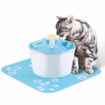 Automatic Cat Water Fountain 1.6L