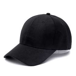 Высокое качество 8 цветов унисекс Повседневное Твердые Регулируемый Бейсбол бейсболка с колпаком бейсбольная кепка для Для женщин Для