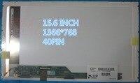 15.6 Laptop LCD LED matrix Screen For Acer Aspire 5536 5738 5738Z 5740 5741 5741G 5742 5742G 5750 5750G matrix Display 1366*768