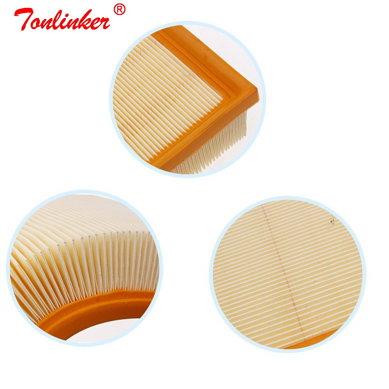 Image 5 - Air Filter Fit For SKODA SUPERB 2 3.6 FSI V6 Model 22008 2009 2010 2015 Year 1 pcs Air Filter  Car accessories Oem 1K0 129 620 B-in Air Filters from Automobiles & Motorcycles