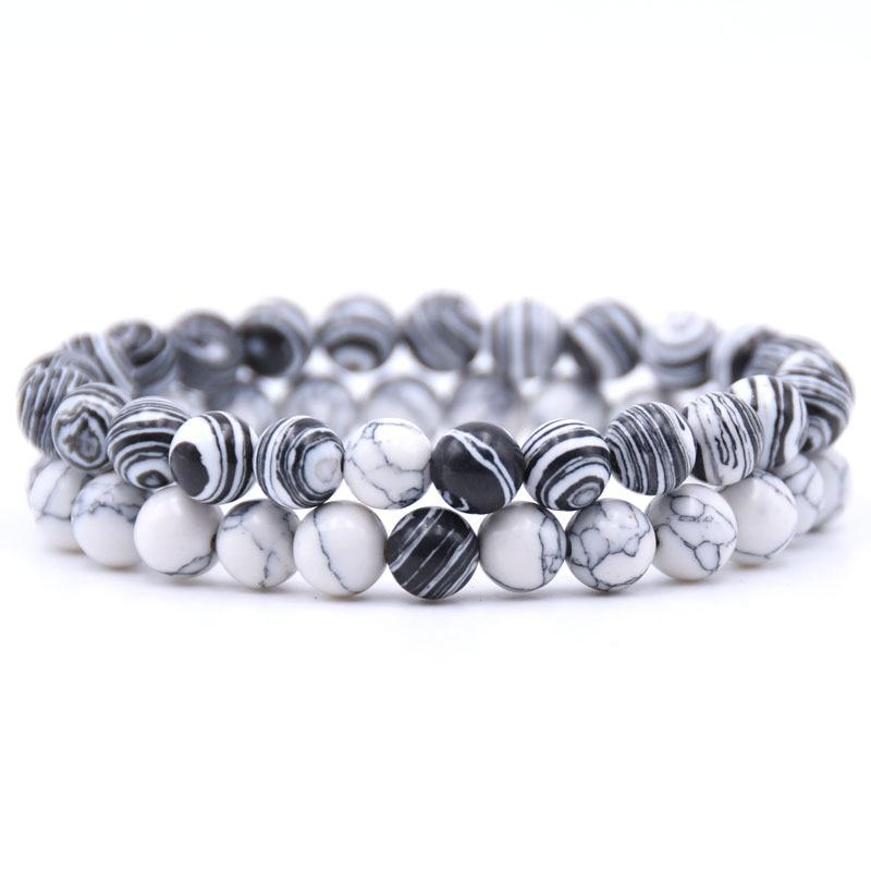 Distance Bracelets 12