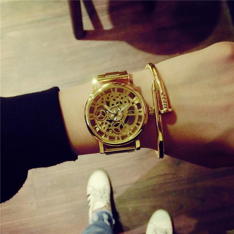 Νέα μάρκα πολυτελείας μόδας Casual από - Γυναικεία ρολόγια - Φωτογραφία 3