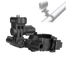Rower rolki mocowanie na kierownicę, dla Sony Action FDR X3000 HDR AS30V HDR AS100V HDR AS15 AS20 AS30V AS300 AS200V AS100V jak VCT RBM1