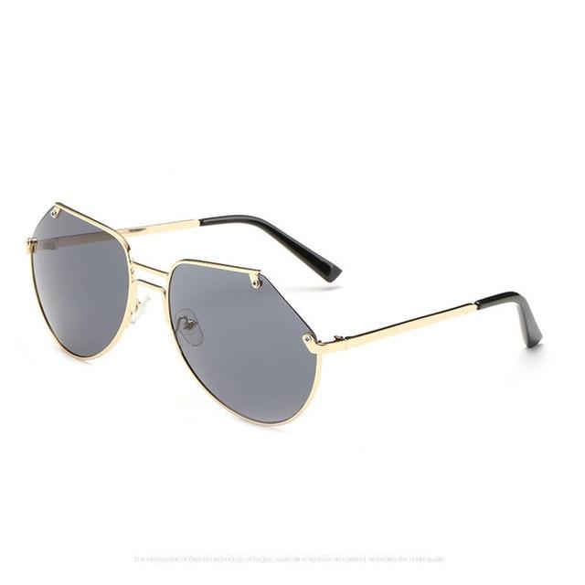 lunettes de soleil Lunettes de soleil polarisées pour hommes et femmes / miroirs de crapaud colorés Miroir de conduite Lunettes de soleil / lunettes de soleil ( Couleur : 5 ) tBaEFq7gd